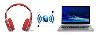 9 Cara Menghubungkan Headset Bluetooth ke PC atau Laptop Windows