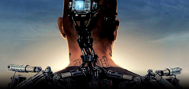 Elysium Movie 2013