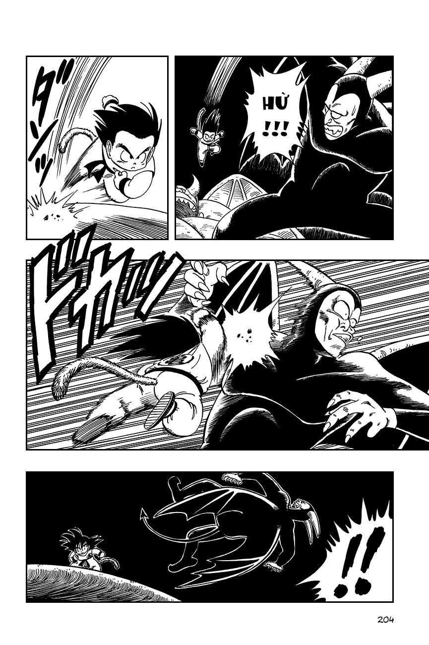Dragon Ball chap 104 trang 3