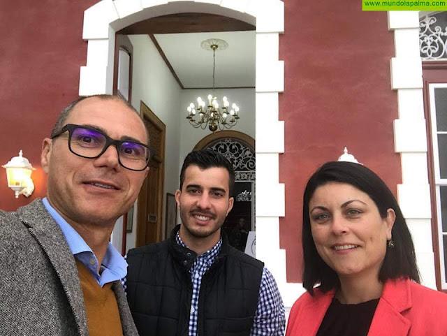 El Ayuntamiento de Villa de Mazo asume las medidas de CC para paliar la crisis económica generada por el coronavirus