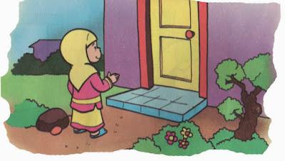 Doa Masuk Rumah dan Doa Keluar Rumah