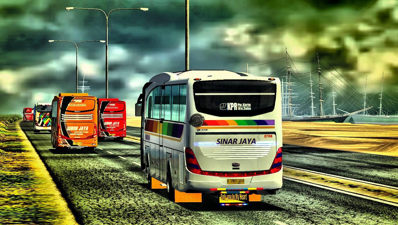 Traffic SHD By Muriann