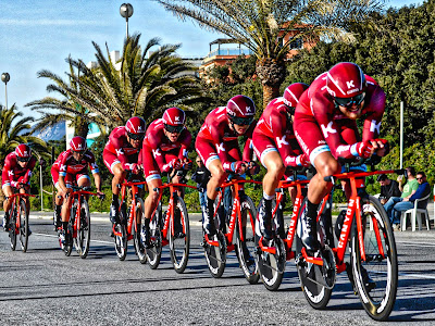 cycling tirreno adriatico tuscany italy bike rental Lido Camaiore