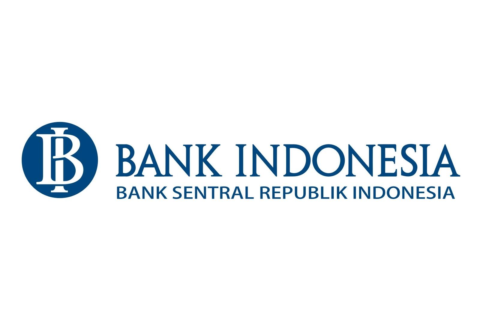 Bank Indonesia Logo Vector