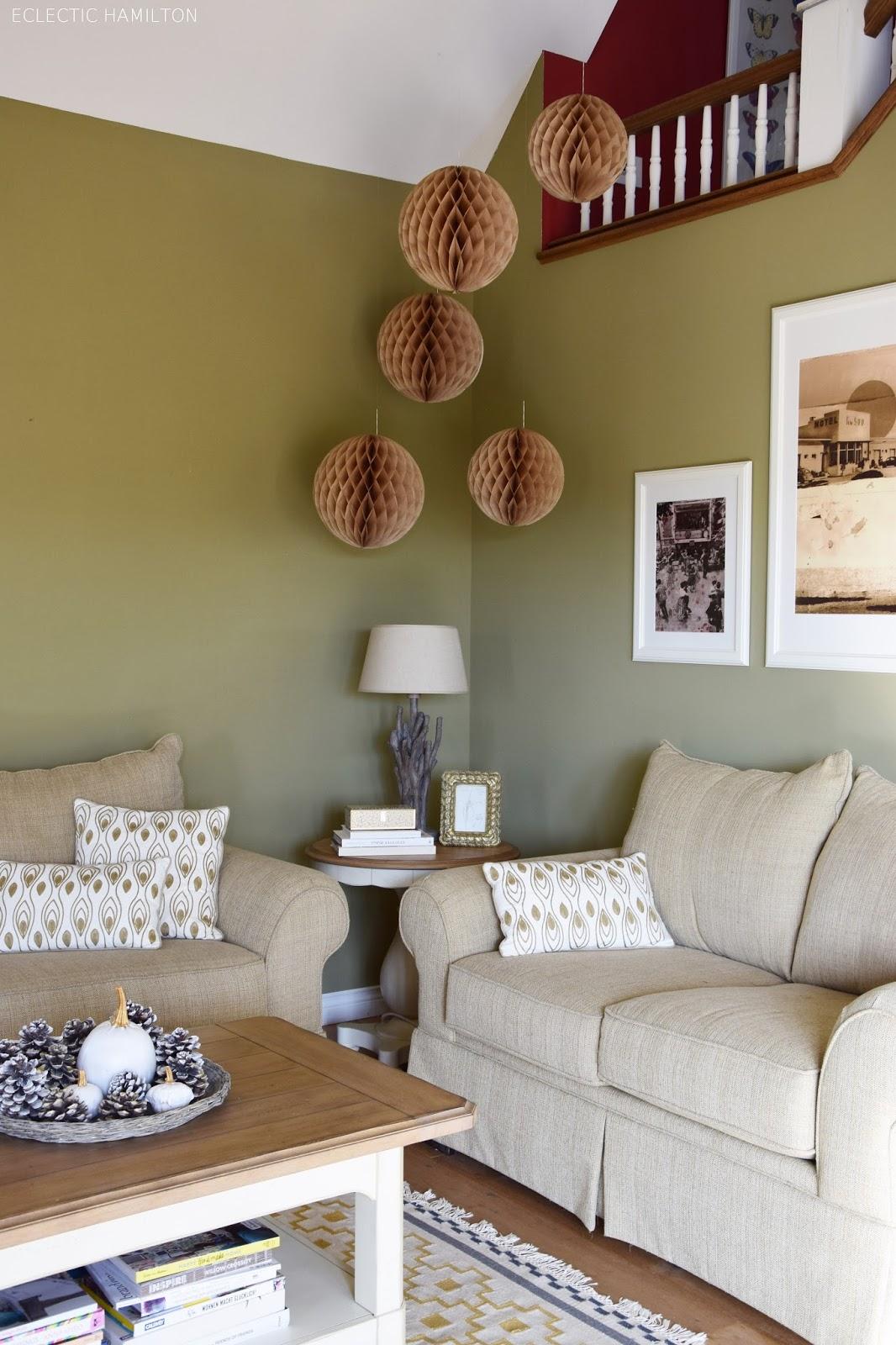 Neue deko fürs wohnzimmer   eclectic hamilton