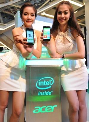Acer Liquid C1 Launched