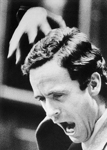 Ken Hoss - Author: Serial Killer of the Week - Ted Bundy ...