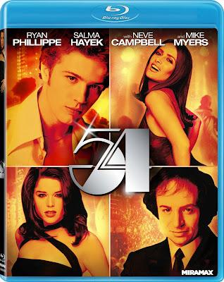 54 (Studio 54) 1998 BD25 Spanish