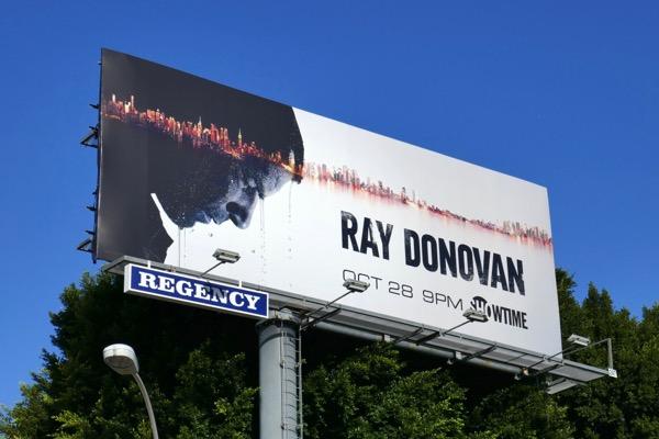 Ray Donovan season 6 billboard