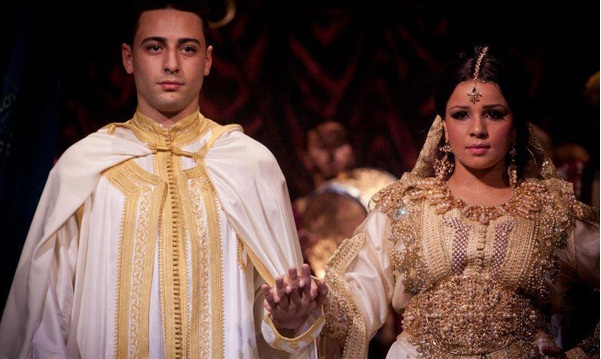 Wedding In Morocco
