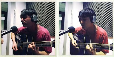 Colombre live @ 'polaroid - un blog alla radio' - Radio Città del Capo, 7 marzo 2017