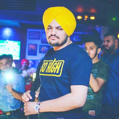 Sidhu Mujhse Wala