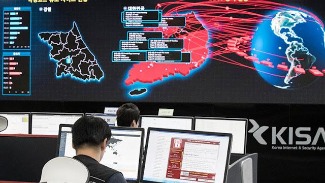 Mucho Más Peligroso Que Wannacry, Descubren Un Nuevo Virus Que Utiliza Siete Herramientas De La NSA