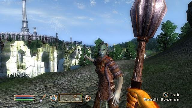 Elder Scrolls Oblivion image