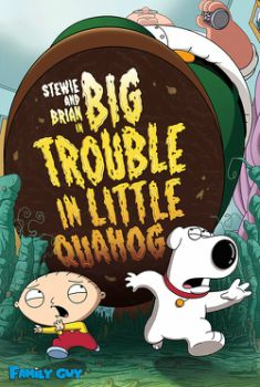 Family Guy 17ª Temporada Torrent - WEB-DL 720p/1080p Legendado