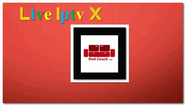 RedCouchTV repositorio