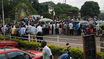 SSANU, NAAT, NASU suspend three month strike