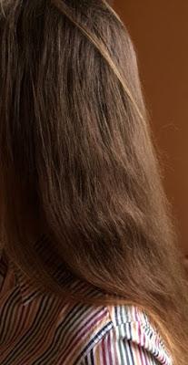 efekty farbowania włosów henną