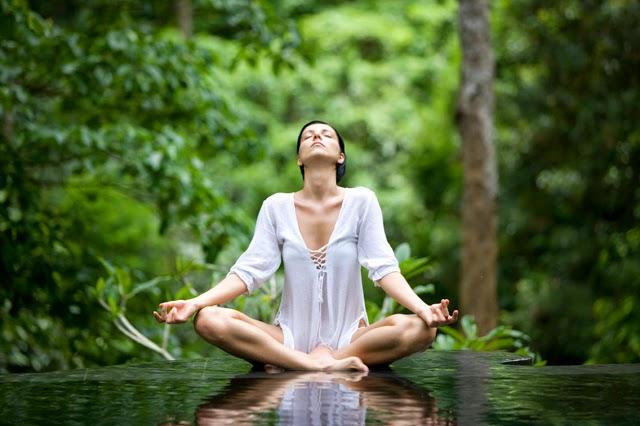 Meditasi Mampu Menjaga Keseimbangan Emosi Dan kesehatan