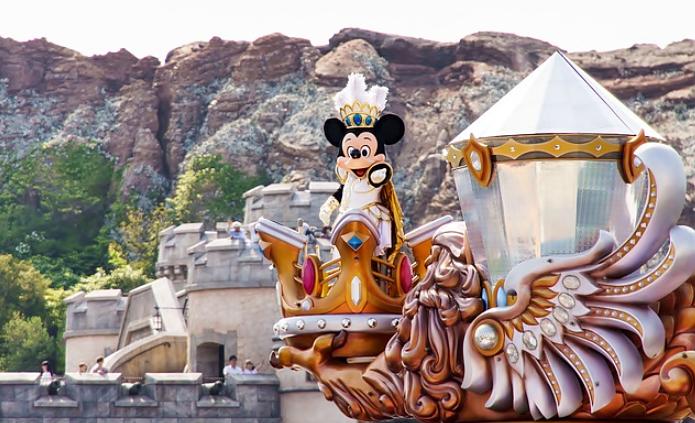 How Much are Disneyland Tickets