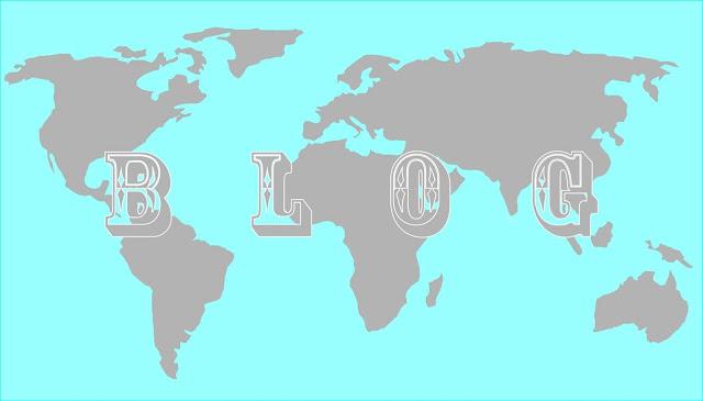 kenapa harus buat blog bahasa inggris