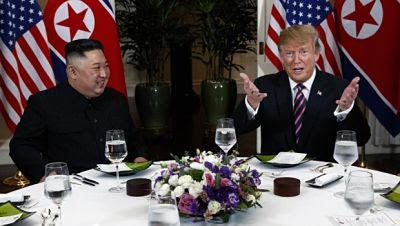 Chef dice que a Kim Jong Un le gusta el caviar, el foie y la langosta