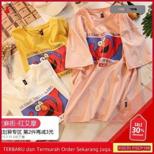 ICK576 Kaos tshirt sesame | BMGShop