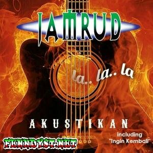 Jamrud - Akustikan (2015) Album cover
