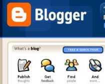 Blogger estuvo caído pero ya está accesible