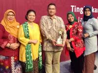 Sleman Raih Penghargaan Kriya Unggulan