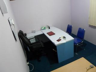 meja kantor semarang interior ruang pimpinan direktur 02