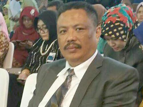 profil Profil Supardi Kabid Pembinaan dan Pengembangan Sekolah Dasar Disdik Kota Bandung