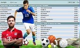 Bandar Judi Bola Terbesar Situs Bola Resmi Terpercaya Dan Terbaik