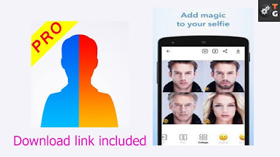 FaceApp Pro Full Apk Free on Android