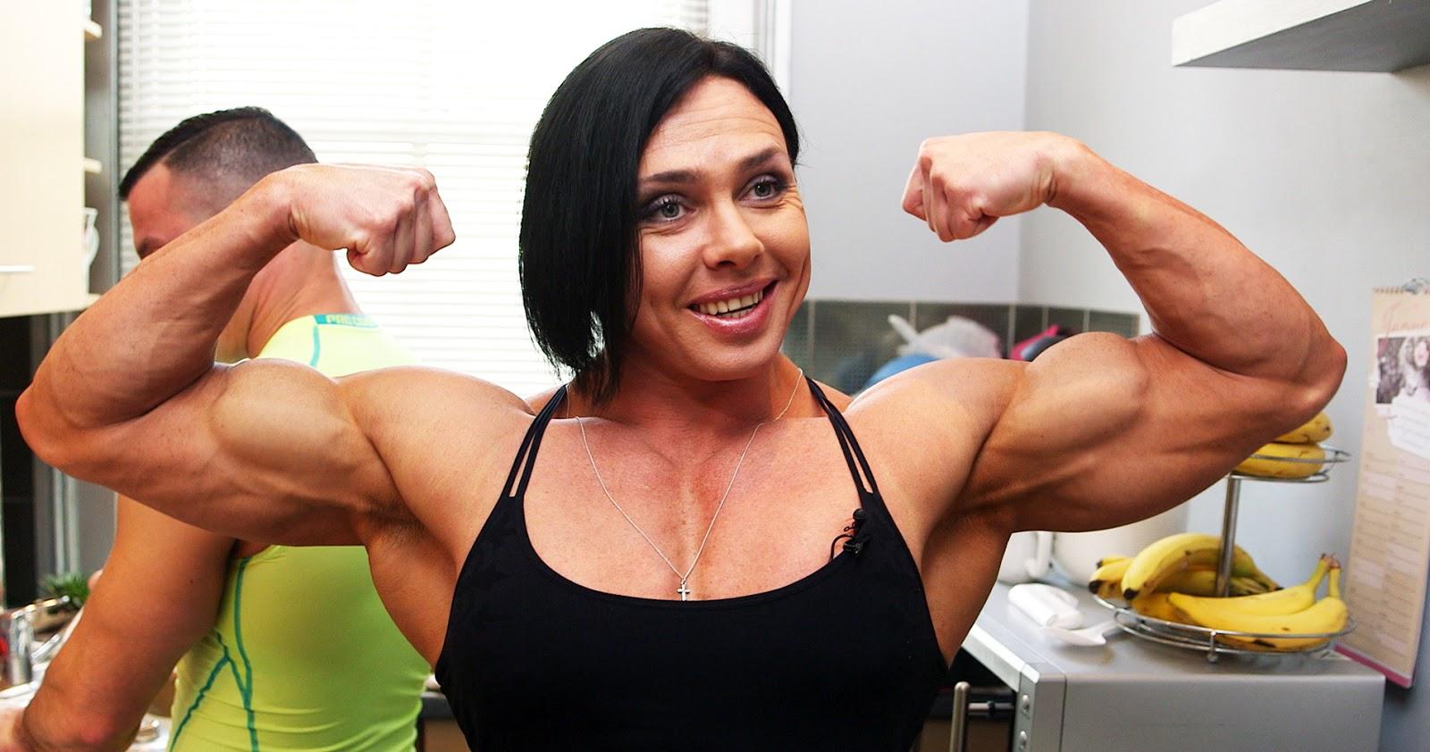 Orignal Female Bodybuilders | Download Photos