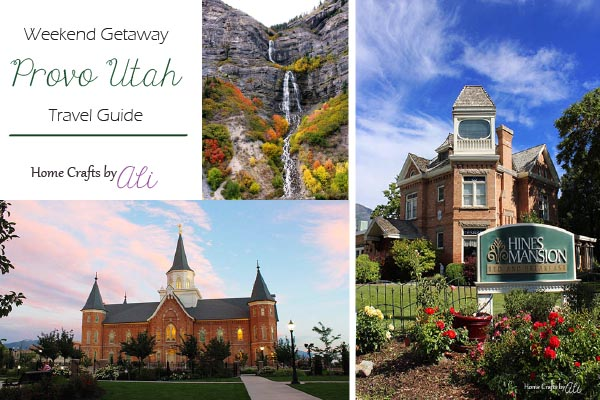 provo utah travel guide enjoy nature bed and breakfast lds temple
