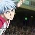 """""""Kuroko no Basket Movie: Last Game"""" Tampilkan Trailer Terbaru"""
