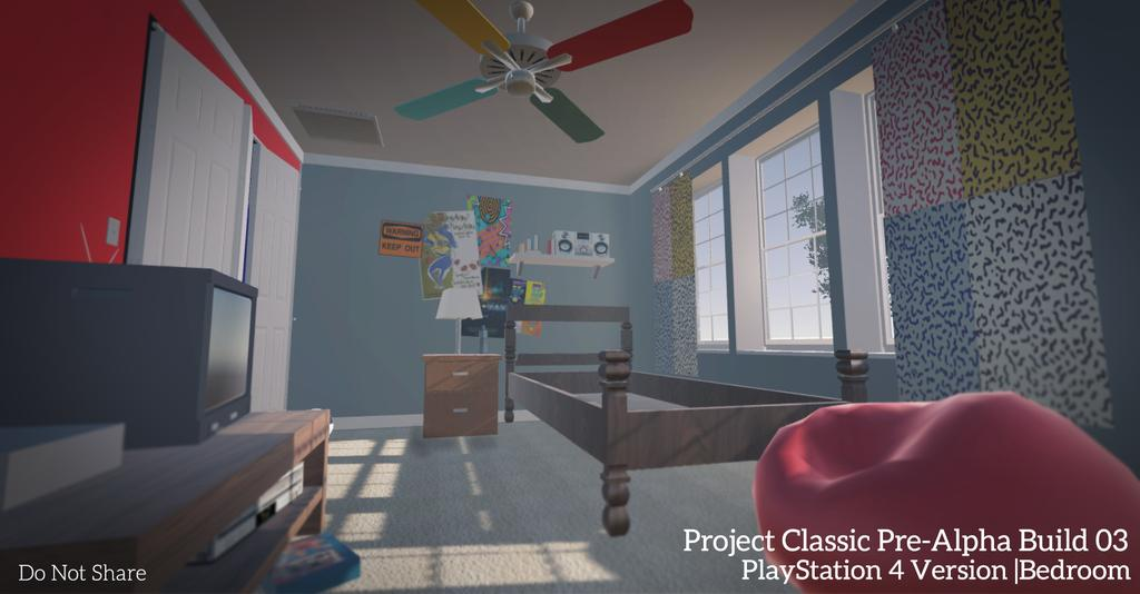 PS Vita Roundup: Project Classic hopes to bring open world