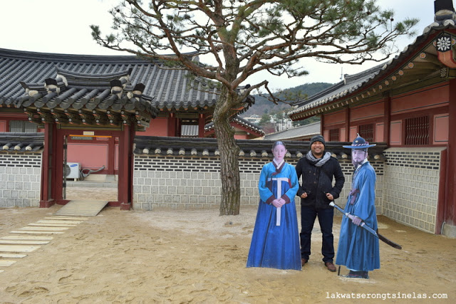 UNESCO WORLD HERITAGE SITES OF SOUTH KOREA