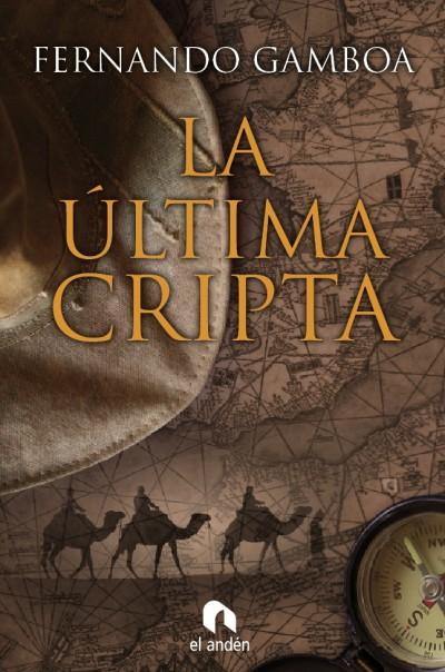 La ultima cripta – Fernando Gamboa