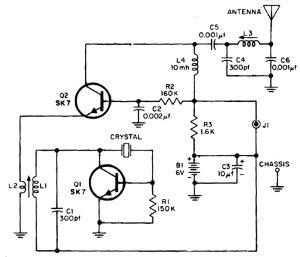 Low Power Radio