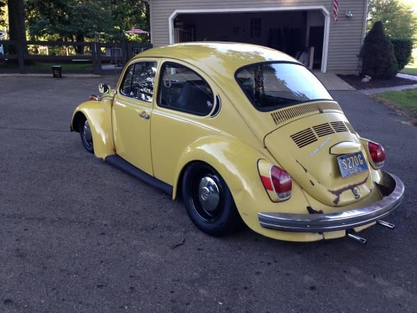 1972 Vw Beetle Low Profile Buy Classic Volks