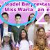 Gelaran Miss Waria Banten 2018 Dibatalkan