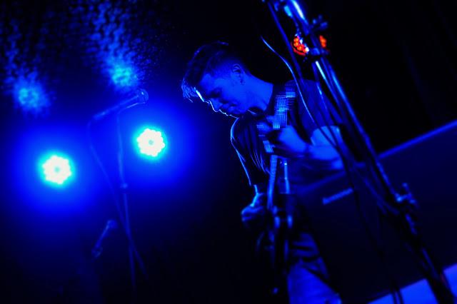 Video Blue Dublin Whelan's Jim O'Donoghue Martin