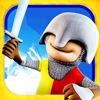 Crossbow Warrior APK