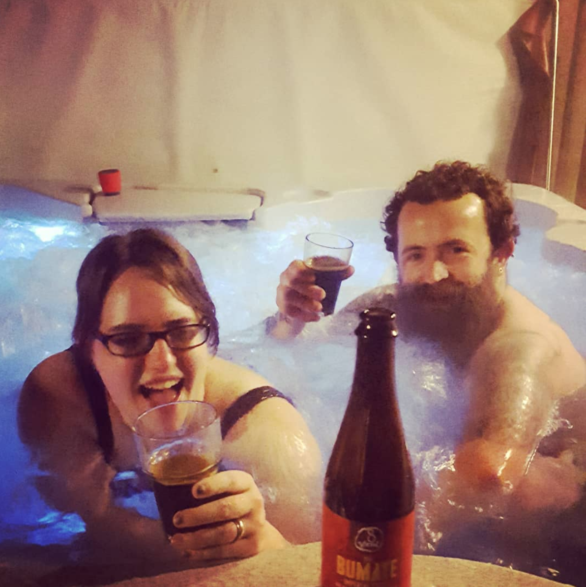 Sheffield Beer Blog: 2018 - Mashtun and Meow
