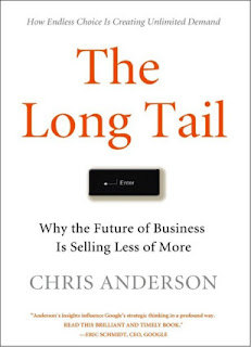 The Long Tail - Chris Anderson