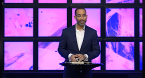 Pastor Iran Pitre announces opening of new website as his recent marriage seminar draws rave reviews