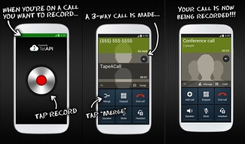 TapeACall Pro download now