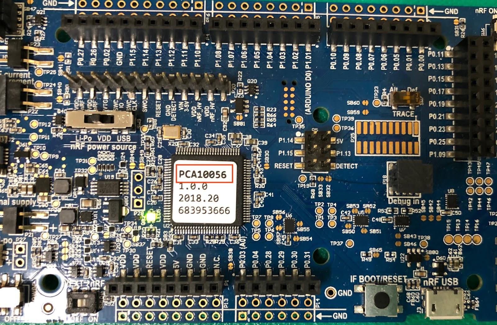 BLE & BT5 & BT4 2& BT4 1& BT4 0 Module: How To Use MDBT50Q Demo